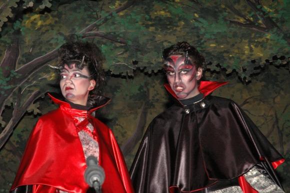 Satanàs i Llucifer