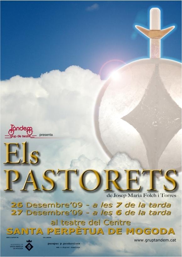 Pòster Pastorets 09