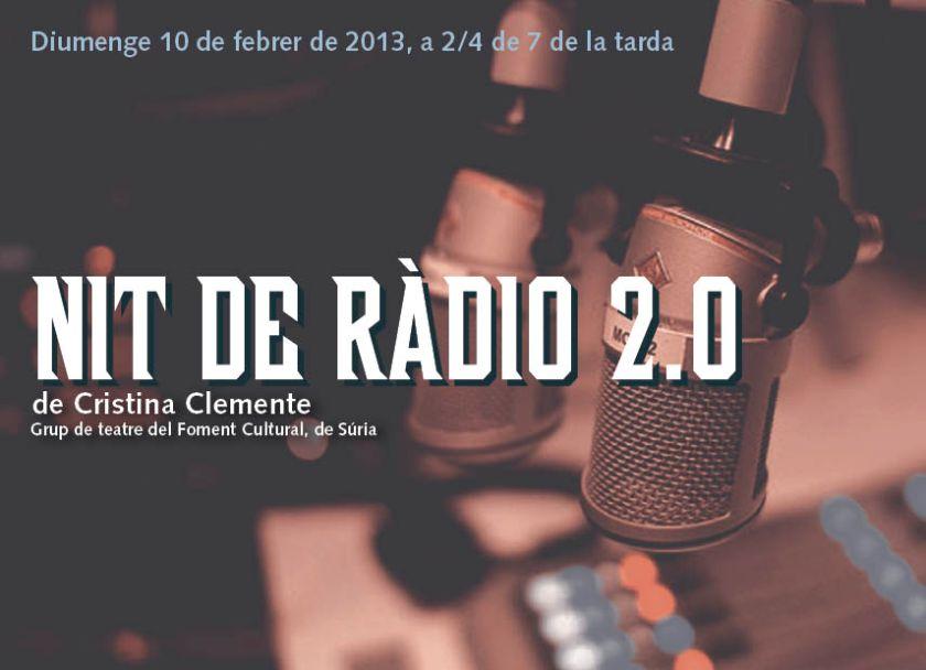 nit radio mostra 13-w