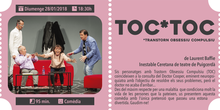 1. TOC TOC