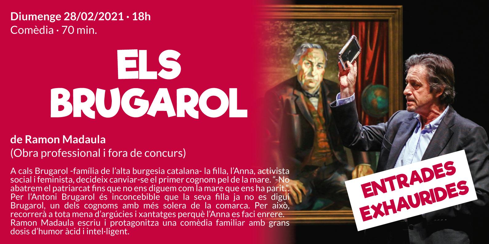 1. Els Brugarol