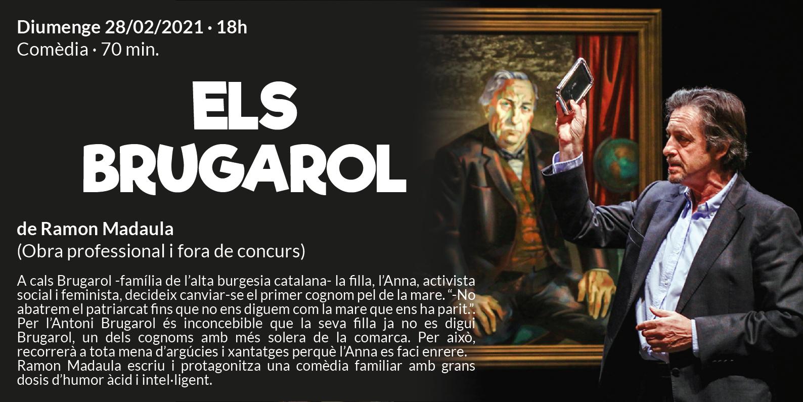 7. Els Brugarol