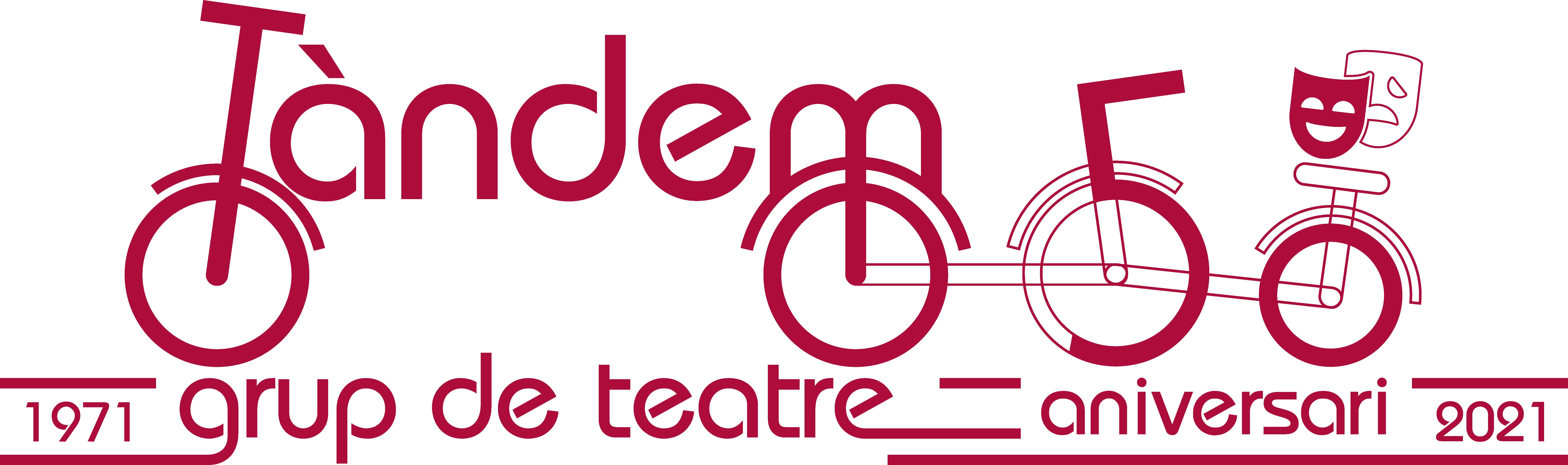 Grup de teatre Tàndem