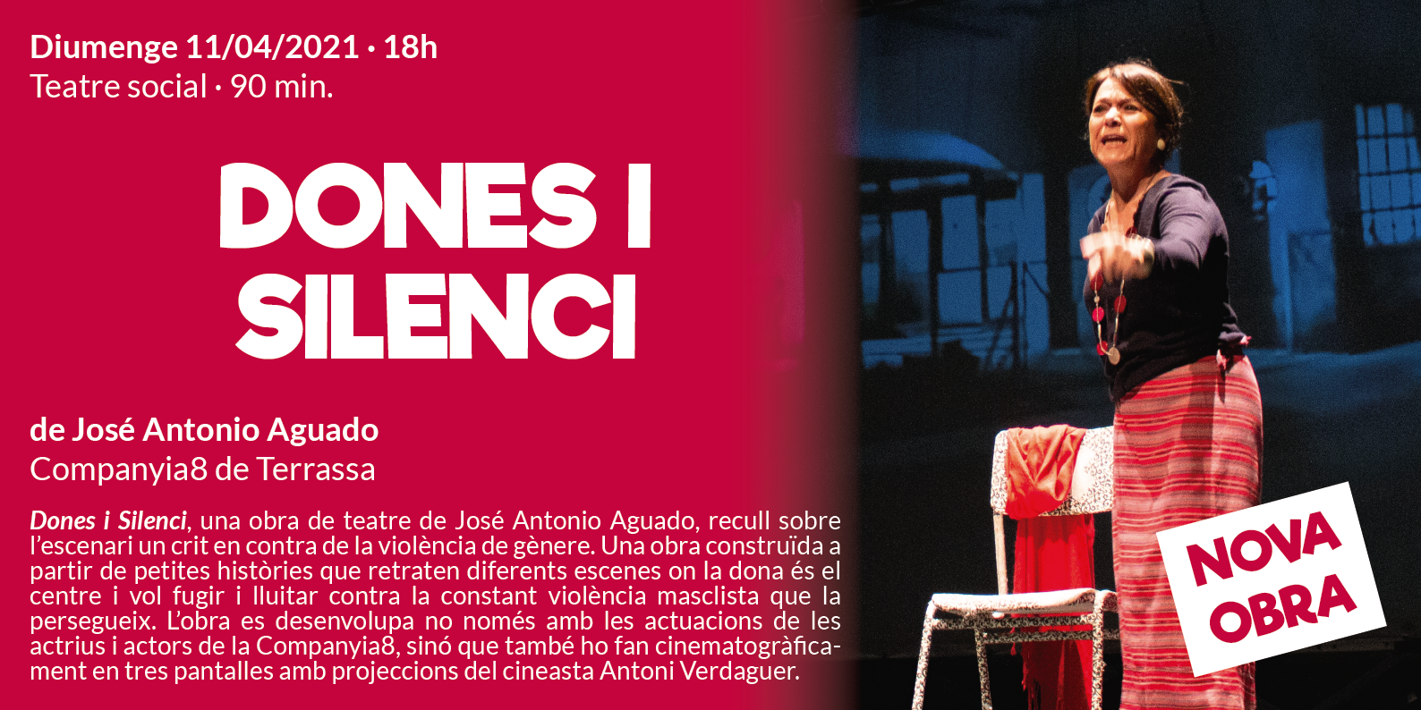 Dones i Silenci