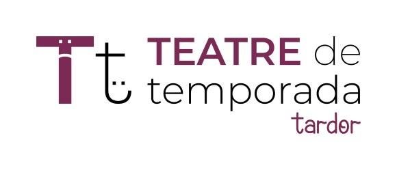 Logo - TEATRE de temporada tardor 2021